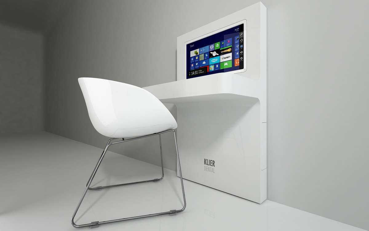 PC Bord Tech Bord Elite Dental Nettbutikk