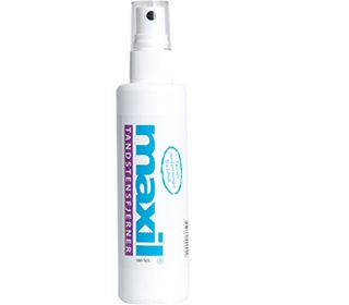 MAXIL Tobaks- Tandstensfjerner 100 ml spray
