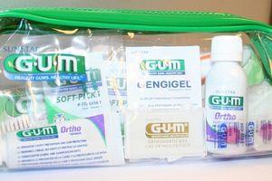 Gum Ortho sæt