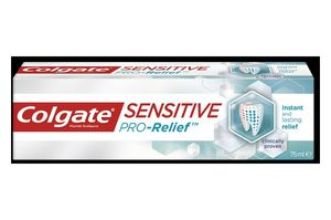Sensitive Pro-Relief + Whitening tandpasta 12x75 ml