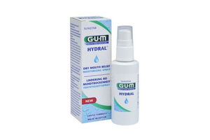 GUM Hydral spray 12x50 ml