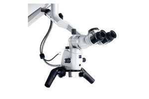 2 stk Carl Ziess OPMI pico Mikroskop