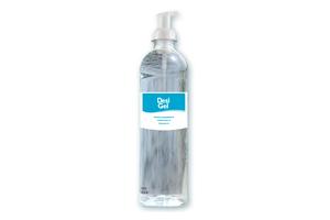 DesiGel - Hånddesinfeksjon  - 70% - 500 ml