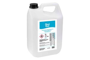 DesiGel Antibacterial Hånddesinfeksjon  - 70% - 5L
