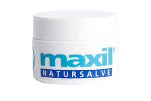 MAXIL Natursalve 15 ml Krukke